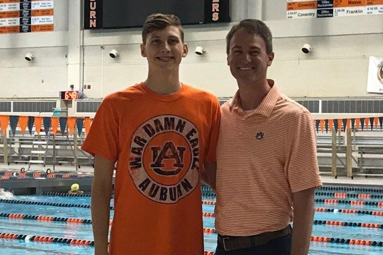 2x PIAA State Champ Daniel Berlitz Tenders Verbal Commitment to Auburn