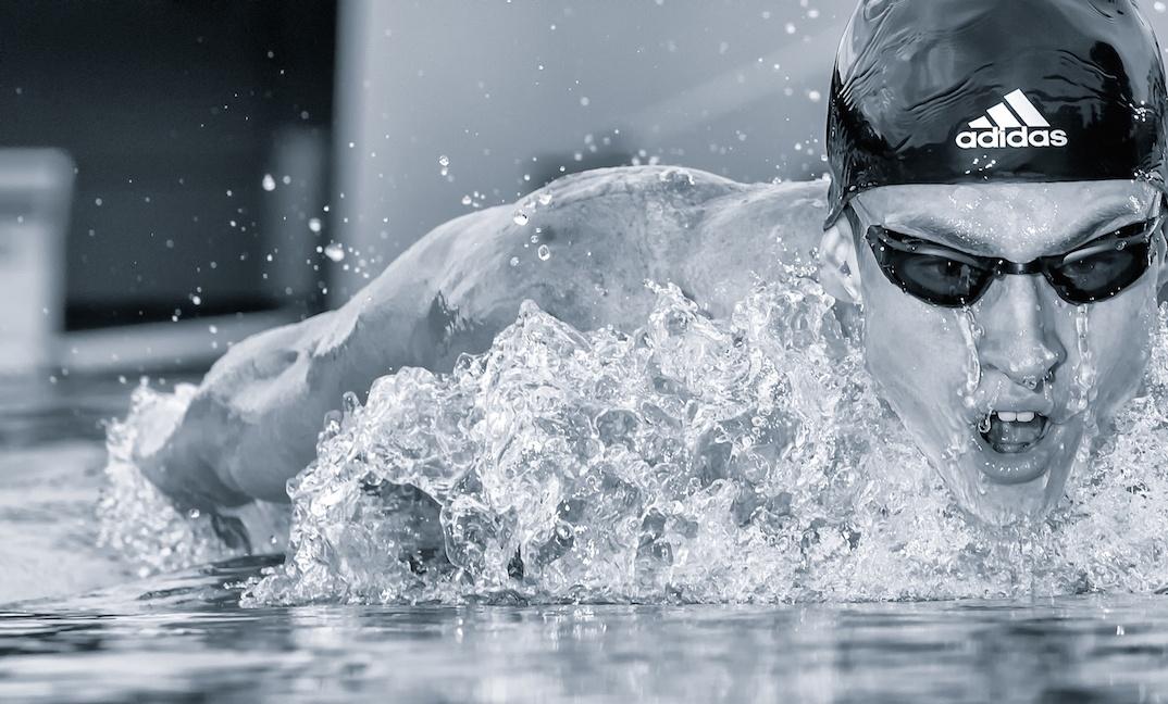 Ben Proud: British Swimming Sprint Star