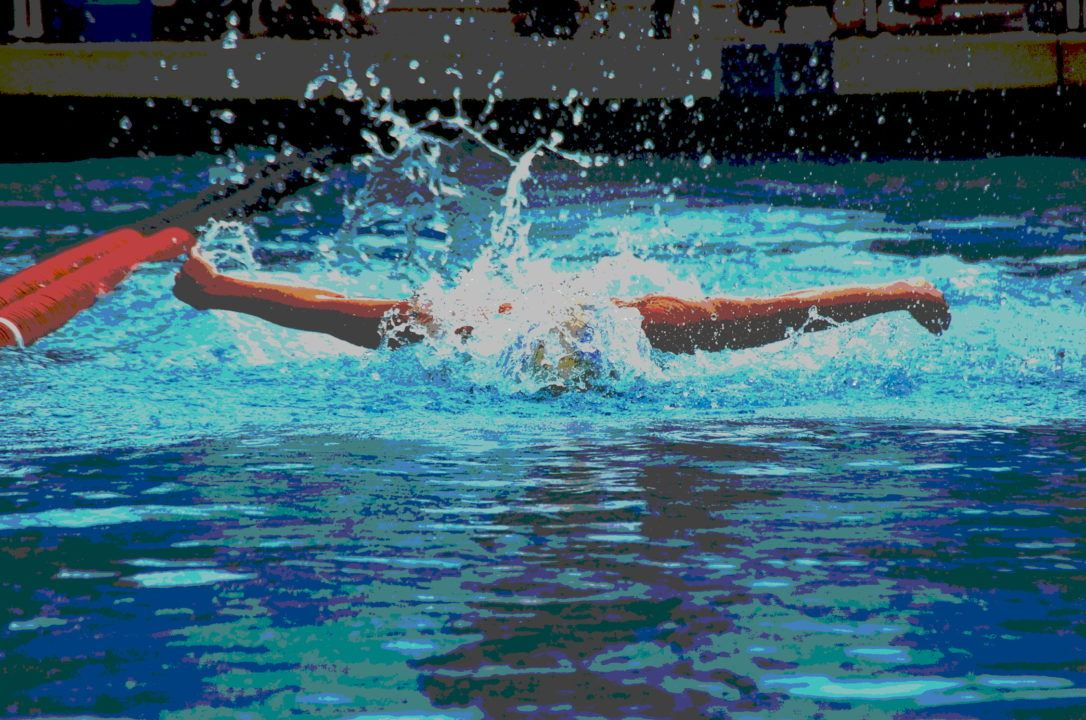 SwimmersBest Drill of the Month: Turtle Drill
