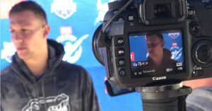 6 Tips to Capture Awesome Race Videos of Your Star Swimmer