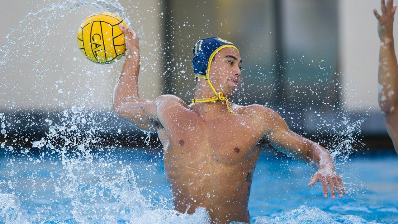 Pac-12 Networks to Televise Seven Water Polo Matches