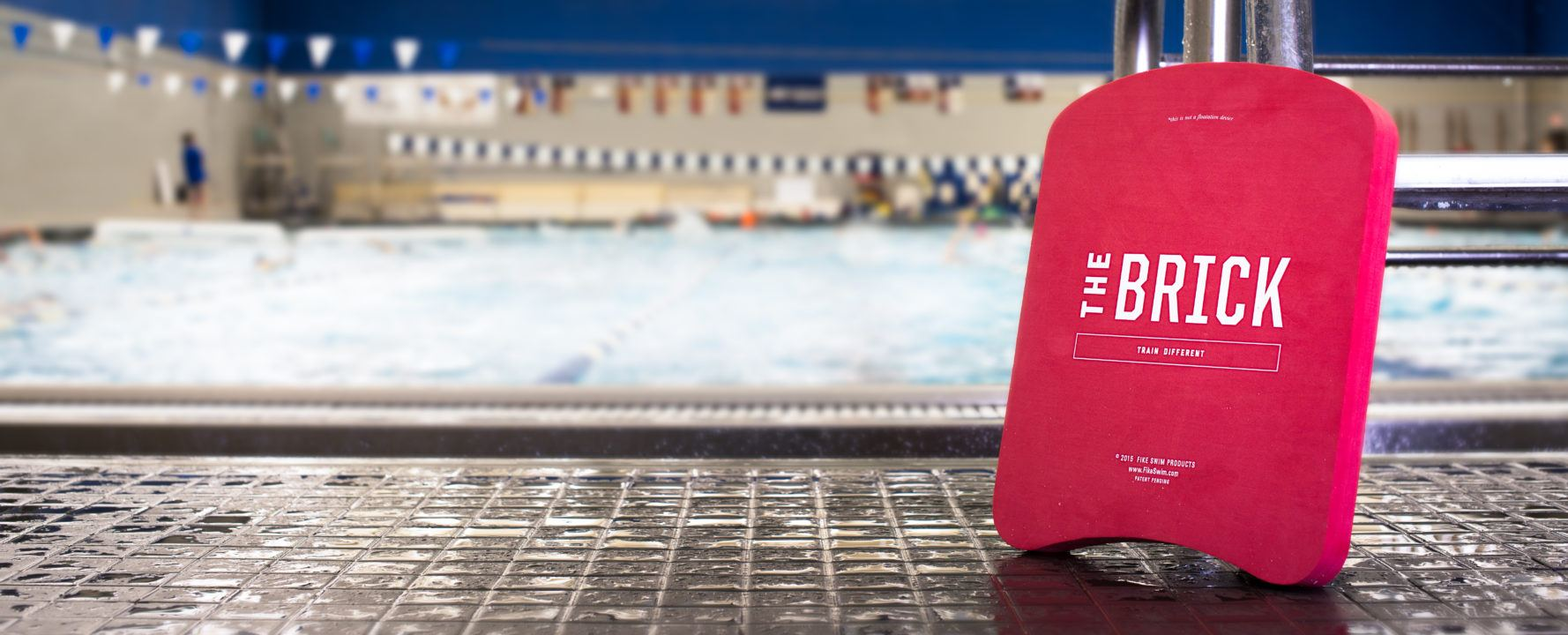 Fike Swim Celebrates 3rd Birthiversary, Brick Patent with Giveaway