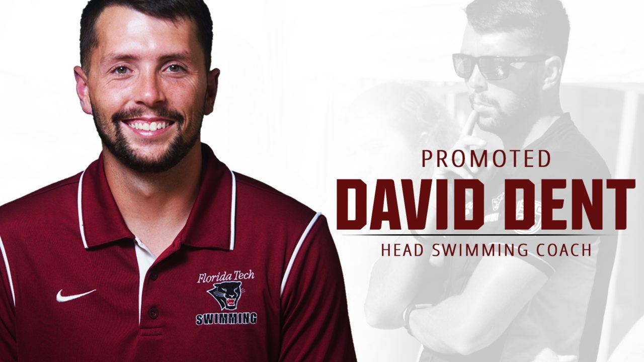 Florida Tech Promotes David Dent to Head Coach