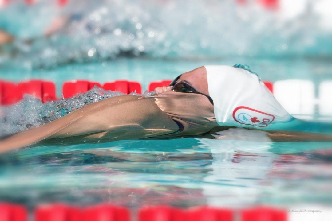 Kylie Masse, Rebecca Smith Highlight 2019 Toronto Grand Prix