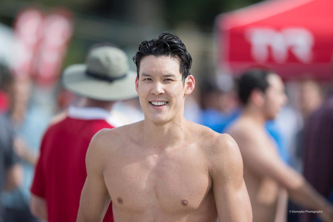 Seeking Redemption, Park Tae Hwan Returns To Asian Games