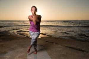 Yoga for Swimmers: Three Ways to Develop Greater Body Awareness