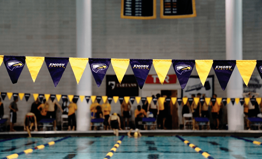 Olympian Bob Hackett to Replace Chris Marshall on Emory Staff