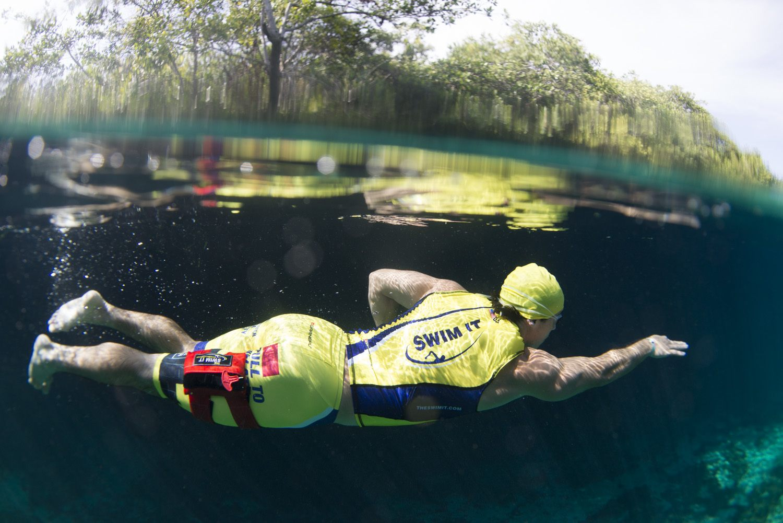 The Swim IT, Swim Safety You Control – Race Legal