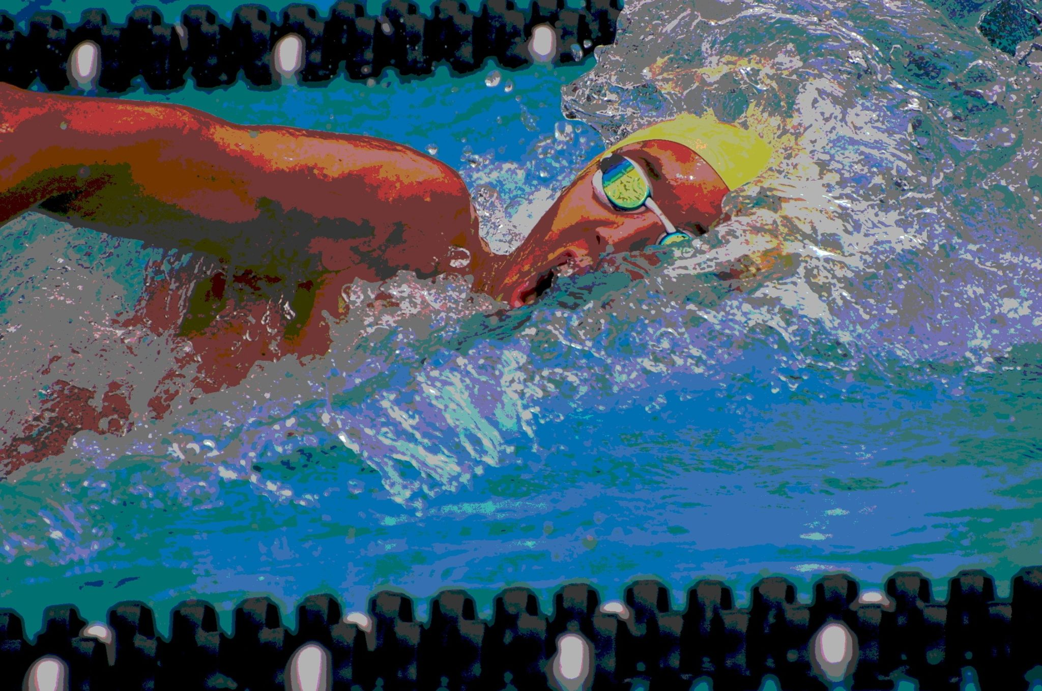 16-Year-Old Sam Short Wreaks Havoc On Aussie Age Rankings - SwimSwam