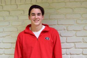 Ian Grum Keeps Dynamo-to-UGA Pipeline Going with Verbal to Georgia