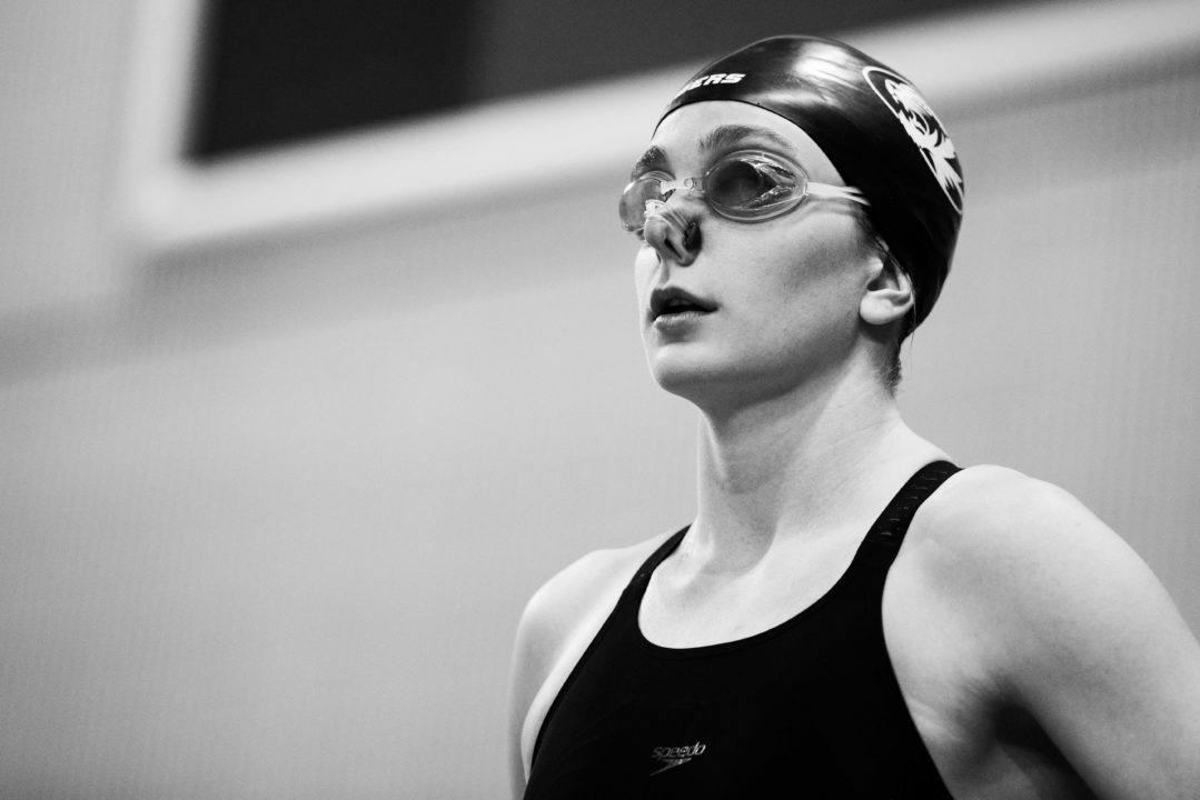 USA National Teamer Hannah Stevens Retires From Swimming