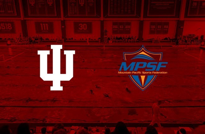 Indiana Joins MPSF as Water Polo Affiliate