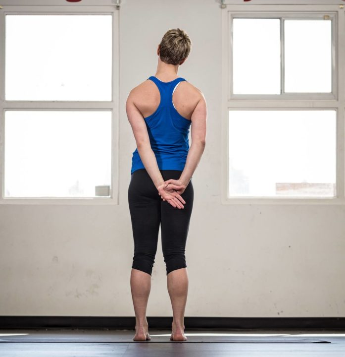 Daily Dryland Swimming Workouts #160 – Sunday Stretch