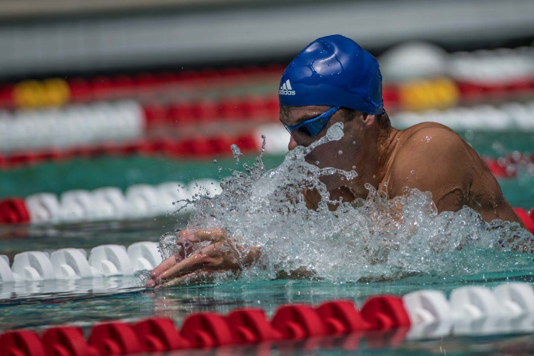 SwimSwam Pulse: 39% Pick Prenot To Regain 200 Breast Lead