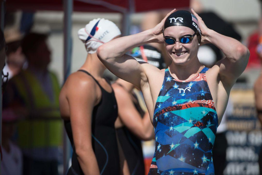 Kelsi Dahlia Explains Taper