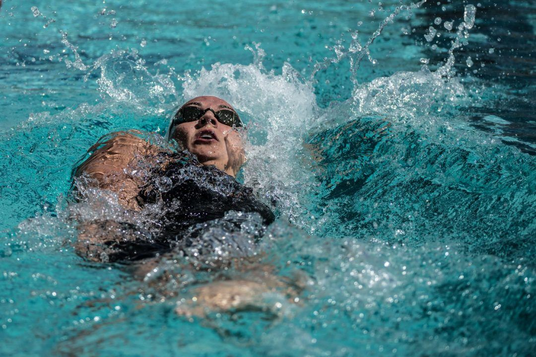 2019 Canadian Swimming Trials: Day 1 Prelims Live Recap
