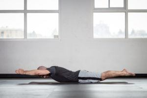 Yoga for Swimmers - Shoulder Stability