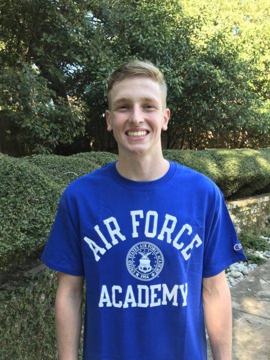 Matthew Lattin & Logan Davis Add To Air Force Class Of 2022