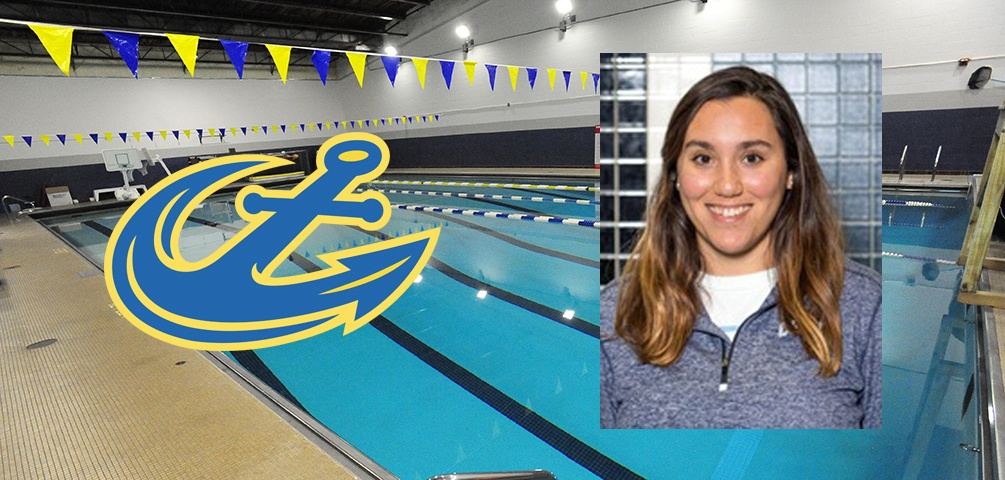 Gatti Named Maine Maritime's First Swimming Coach