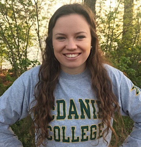 SEVA's Cambrie Cooke to Swim for McDaniel College