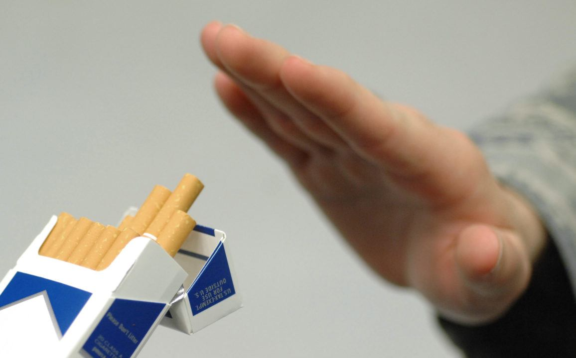 City Of Tokyo Passes Strict Anti-Smoking Rules Ahead of 2020 Games