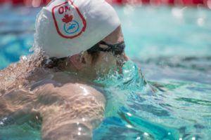 Cancellati Tutti I Campionati Di Nuoto In Canada A Causa Delle Restrizioni