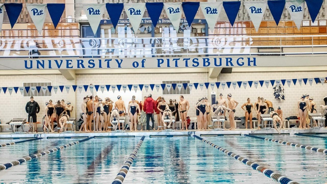 Backstroke Specialist Sydney Atkins Sends Verbal to University of Pittsburgh