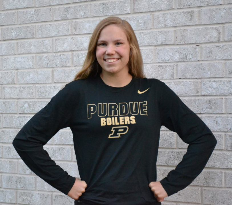 Carmel, Indiana's Kendra Bowen Makes Verbal Commitment to Purdue