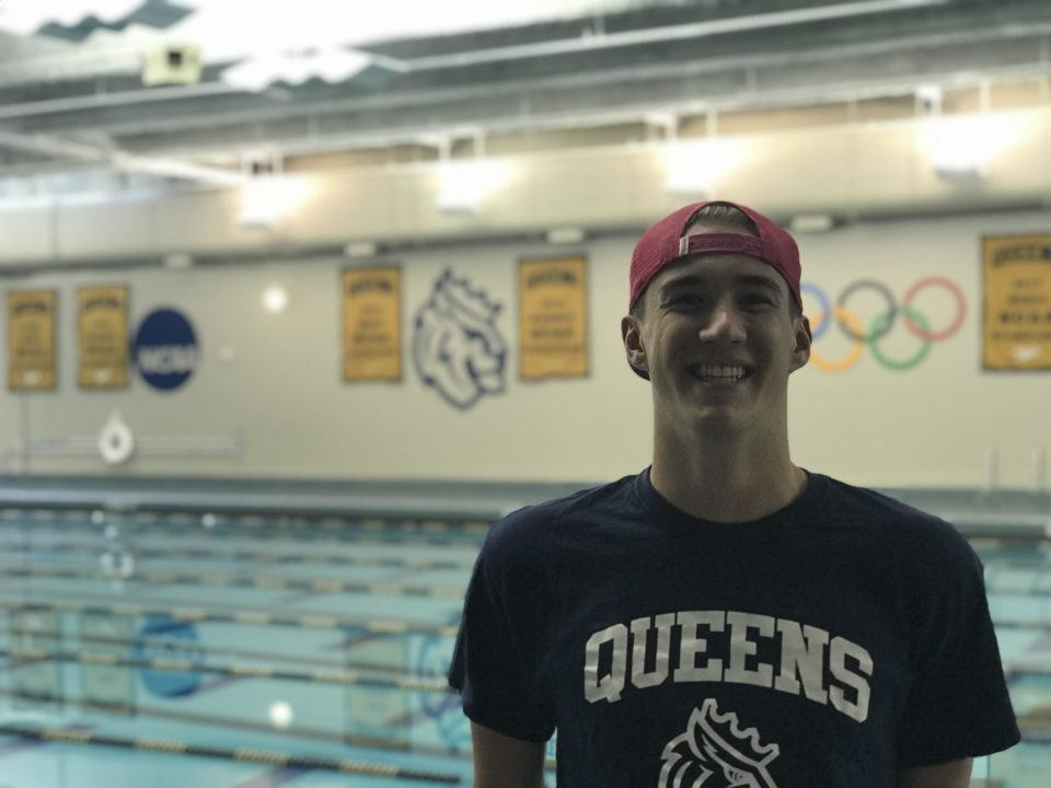 Queens Royals Open 2019 Recruiting with Verbal from Griffin Ayotte