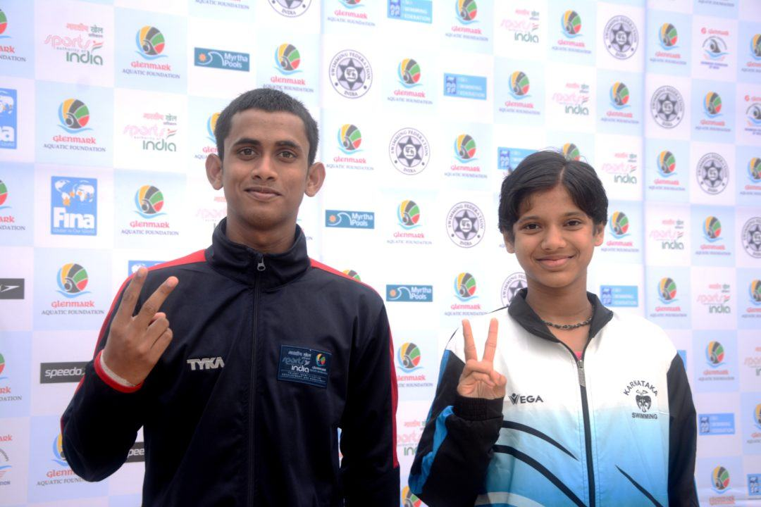 KIYG 2020 Ke Gold Medalist Swimmer Swadesh Mondal Ki Nazar 2024 Olympics Par