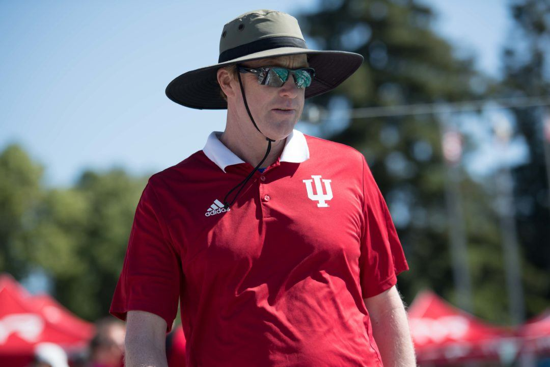 College Swimming Previews: #7 IU Injects New Blood Into Sprint Group