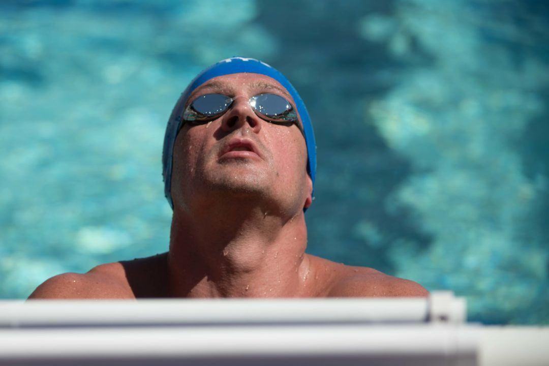 US Schwimmer Ryan Lochte und Ehefrau erwarten Baby Nr. 2