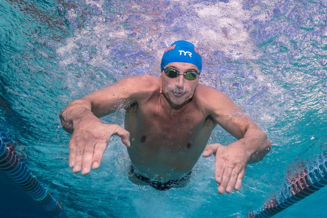2018 U.S. Nationals Previews: Lochte The X-Factor In Men's 400 IM