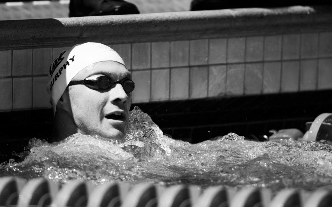 2018 U.S. Nationals Previews: Murphy, Pebley Reign In Men's 200 Back