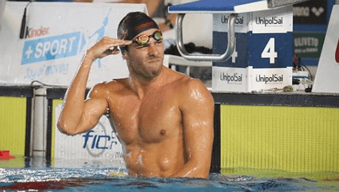 Blueseventy Swim of the Week: Paltrinieri Drops 2 Seconds in 400