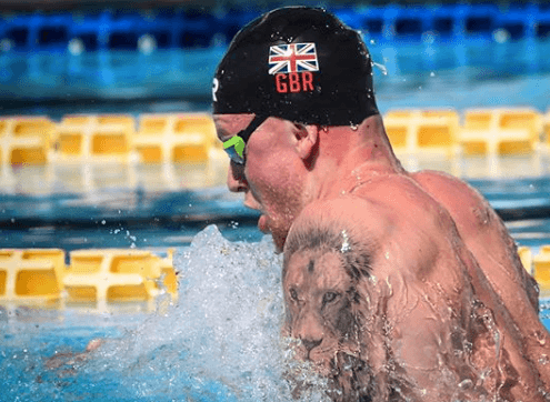 Tickets Now Available For British C'ships, Para Swimming Int'l Meet