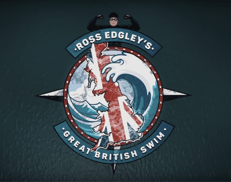 Ross Edgley Gives Inside Look at Perils of Swimming Around Great Britain