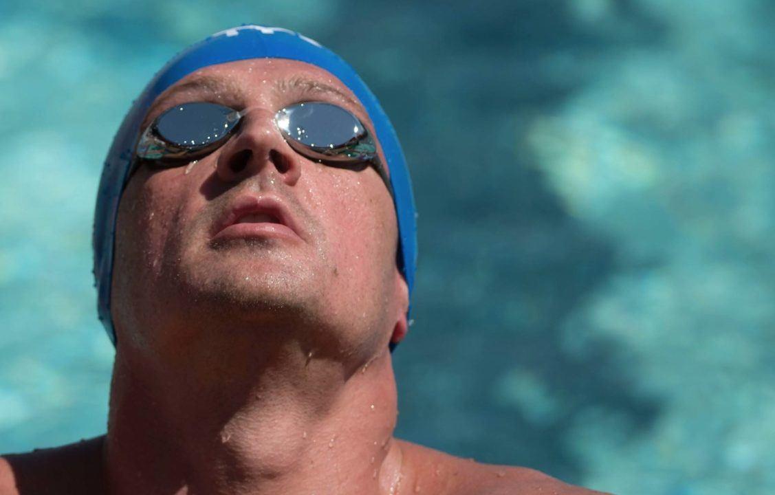 Olympiasieger Ryan Lochte in Behandlung wegen Alkoholproblemen