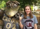 SwimMAC Free/Flyer Janie Smith to Continue Family Legacy at South Carolina