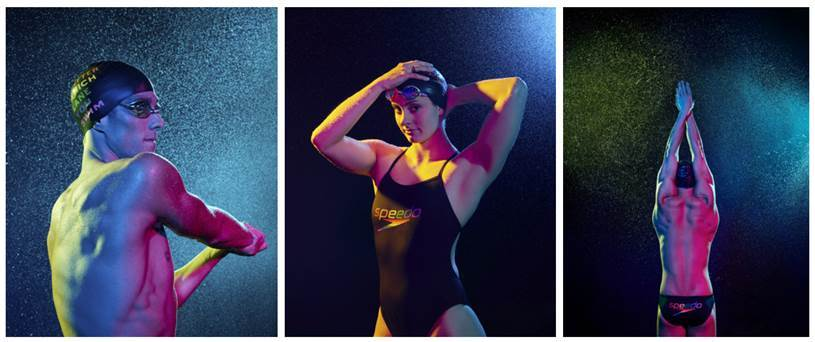 Speedo USA Supports Pride Month with Exclusive Pride Collection