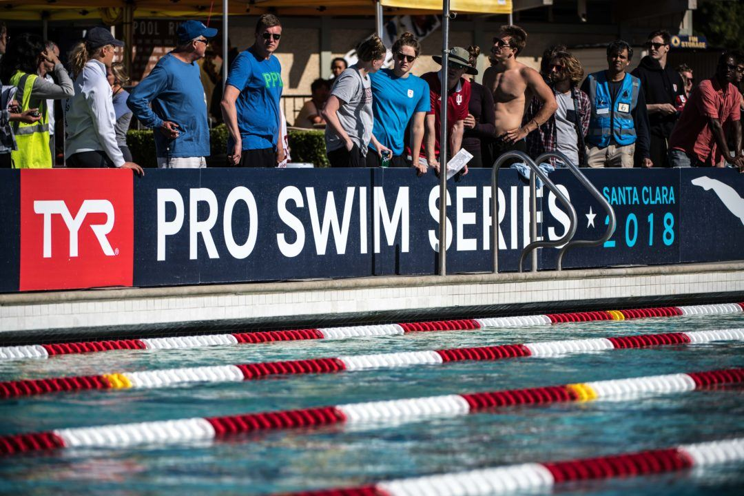Shouts from the Stands: 6 Major Issues Limiting Professional Swimming