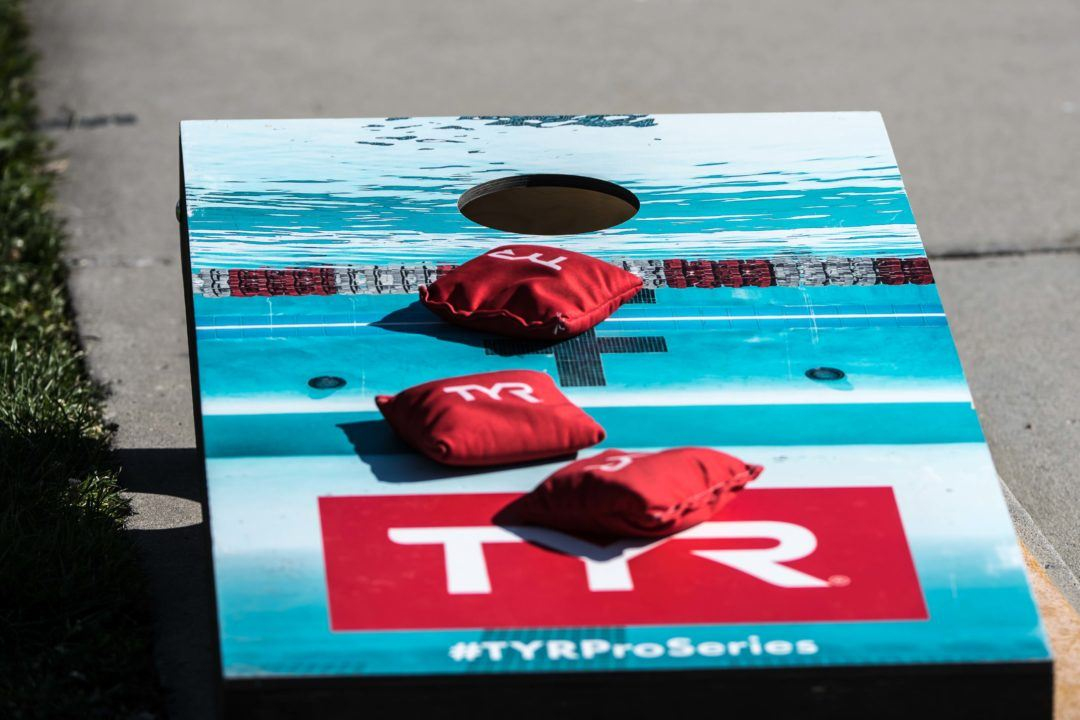 Loaded Field Set to Open 2019 TYR Pro Swim Series in Knoxville, 1/9-12