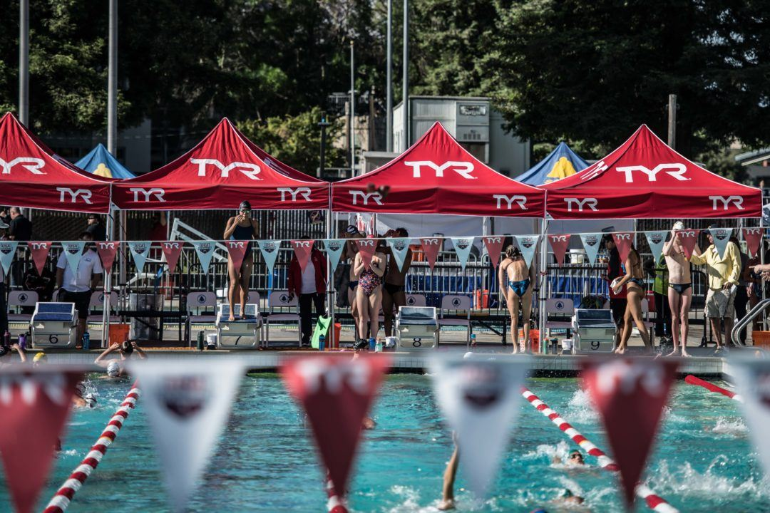 10 Things That Make a Swim Meet Great