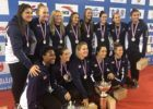 USA Names Women's Roster For 2019 FINA Intercontinental WP Tournament
