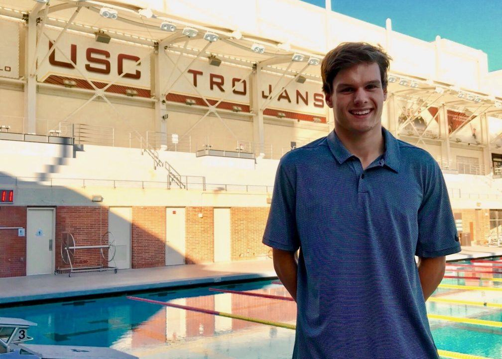 Trojans Secure Verbal Commitment from Mid-Distance Ace Trent Martinez