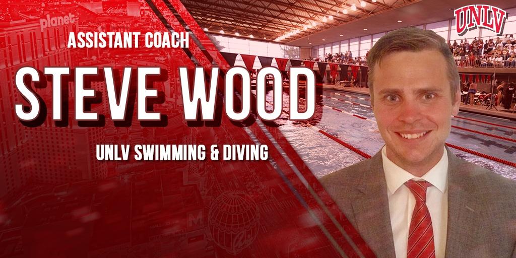 UNLV Tabs Steve Wood as Assistant Coach