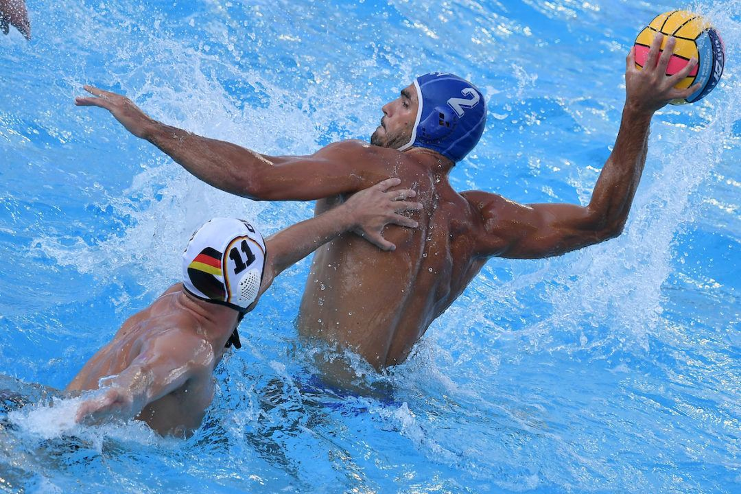 European Water Polo Championship Qualification Tournament Begins Friday