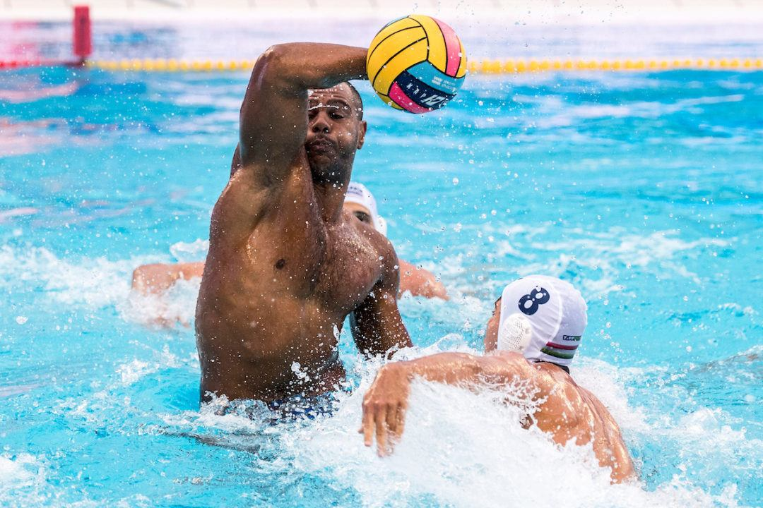 28 Teams Set To Get Underway At The 2020 European Water Polo Championships