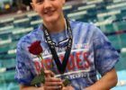 13-Year-Olds Leah Hayes and Jillian Cox Qualify for 2020 Olympic Trials