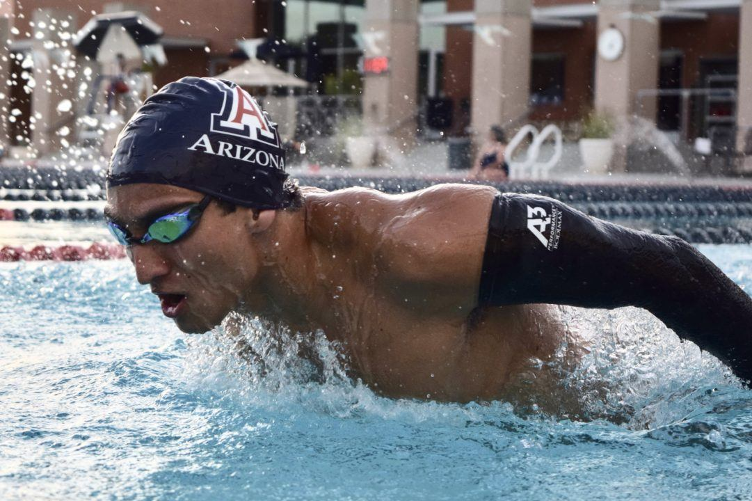 A3 Performance Signs US National Team Member Justin Wright Through 2020
